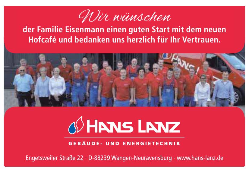 Hanz Lanz