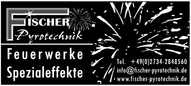 Fischer Pyrotechnik