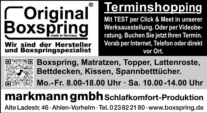 Markmann GmbH