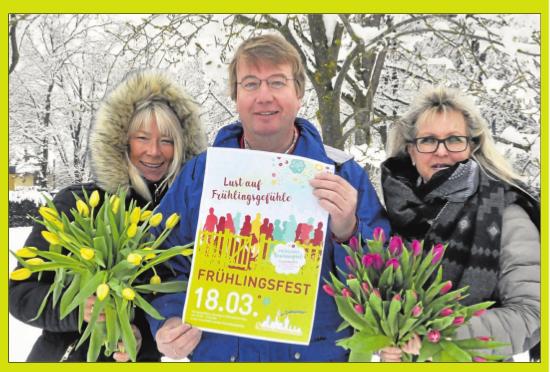 Frühlingsfest Schwabmünchen – 18.03.2018