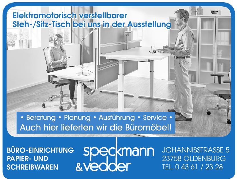 Speckmann & Vedder