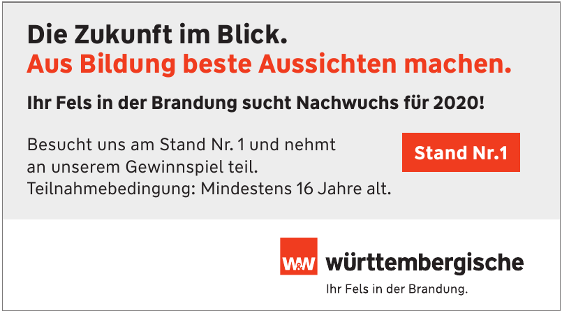 W&W Württembergische