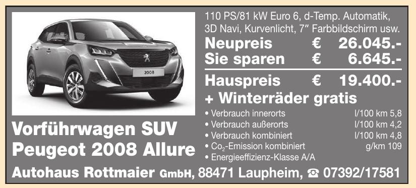 Autohaus Rottmaier GmbH