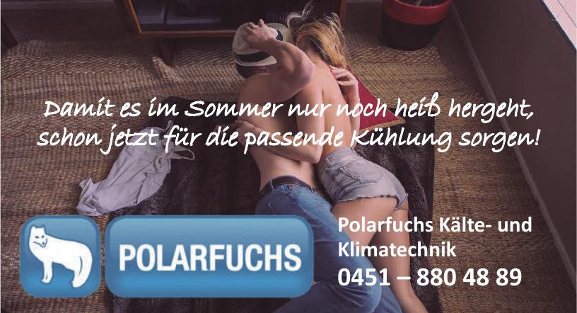 Polarfuchs Kälte- und Klimatechnik