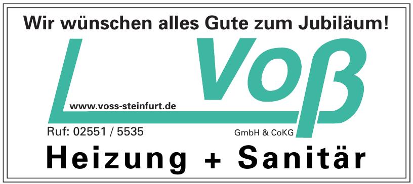 Voß GmbH & Co. KG
