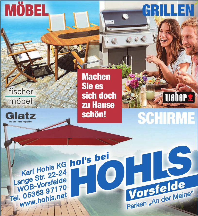 Karl Hols