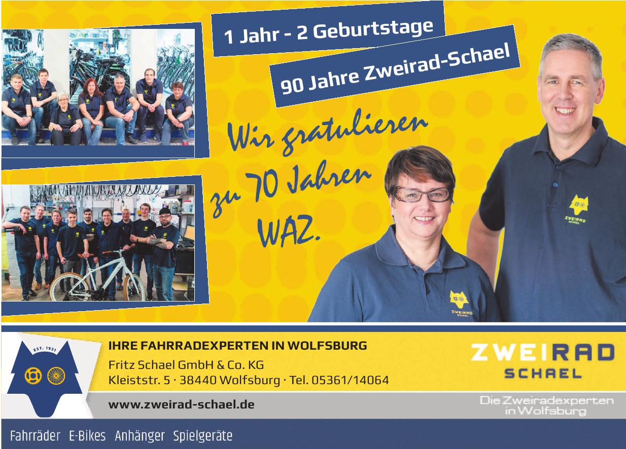 Fritz Schael GmbH & Co. KG