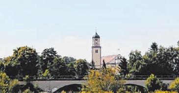 Rund um Oettingen ist für Sportbegeisterte viel geboten. Foto: Geopark Ries