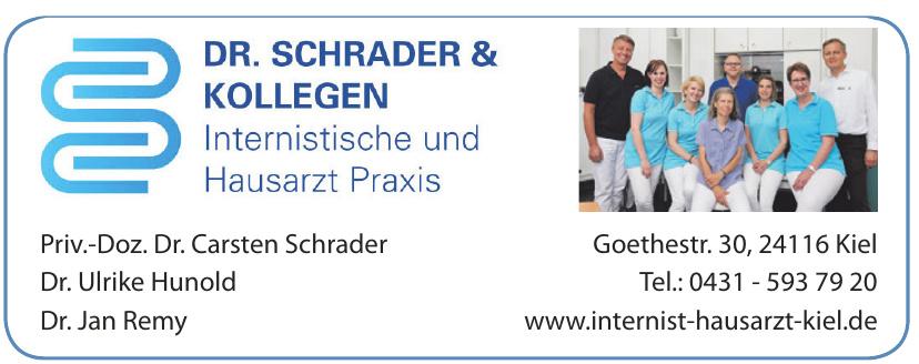 Dr. Schrader & Kollegen