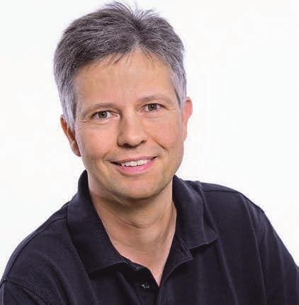 Dr. Stefan Liepe