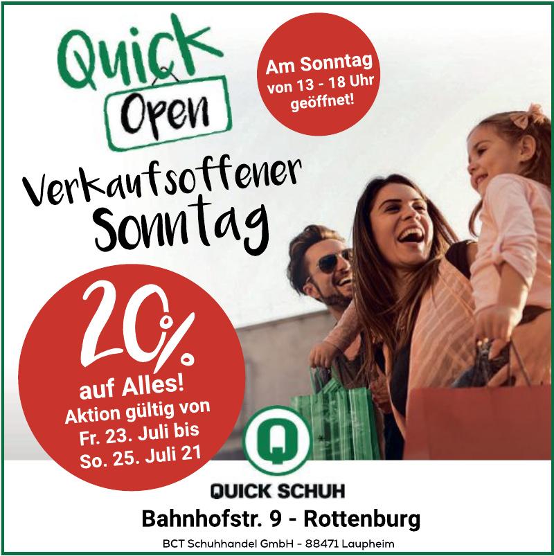 BCT Schuhhandel GmbH