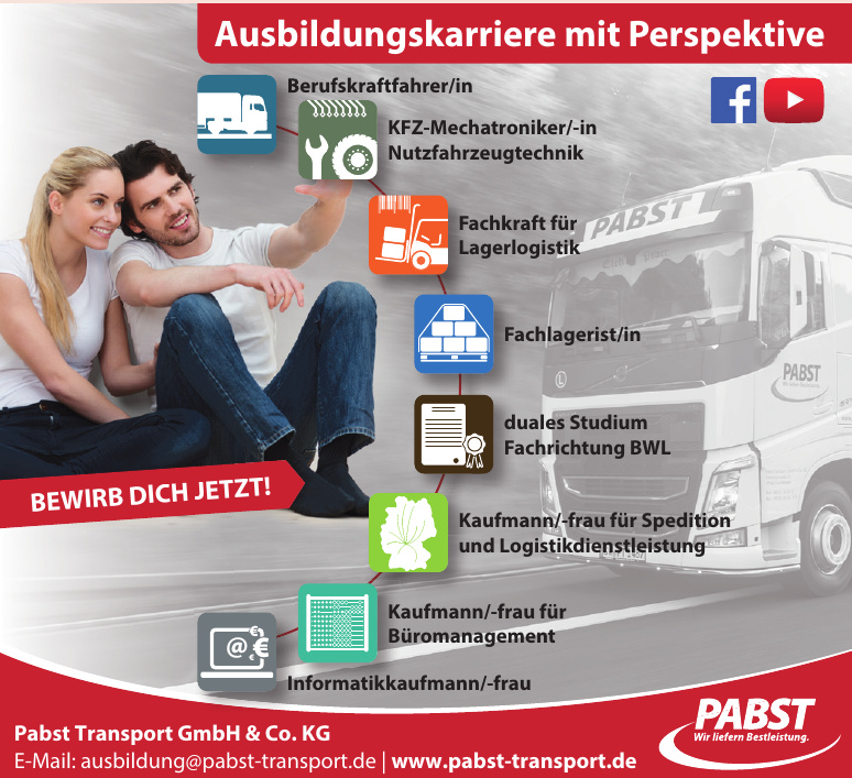Pabst Transport GmbH&Co. KG