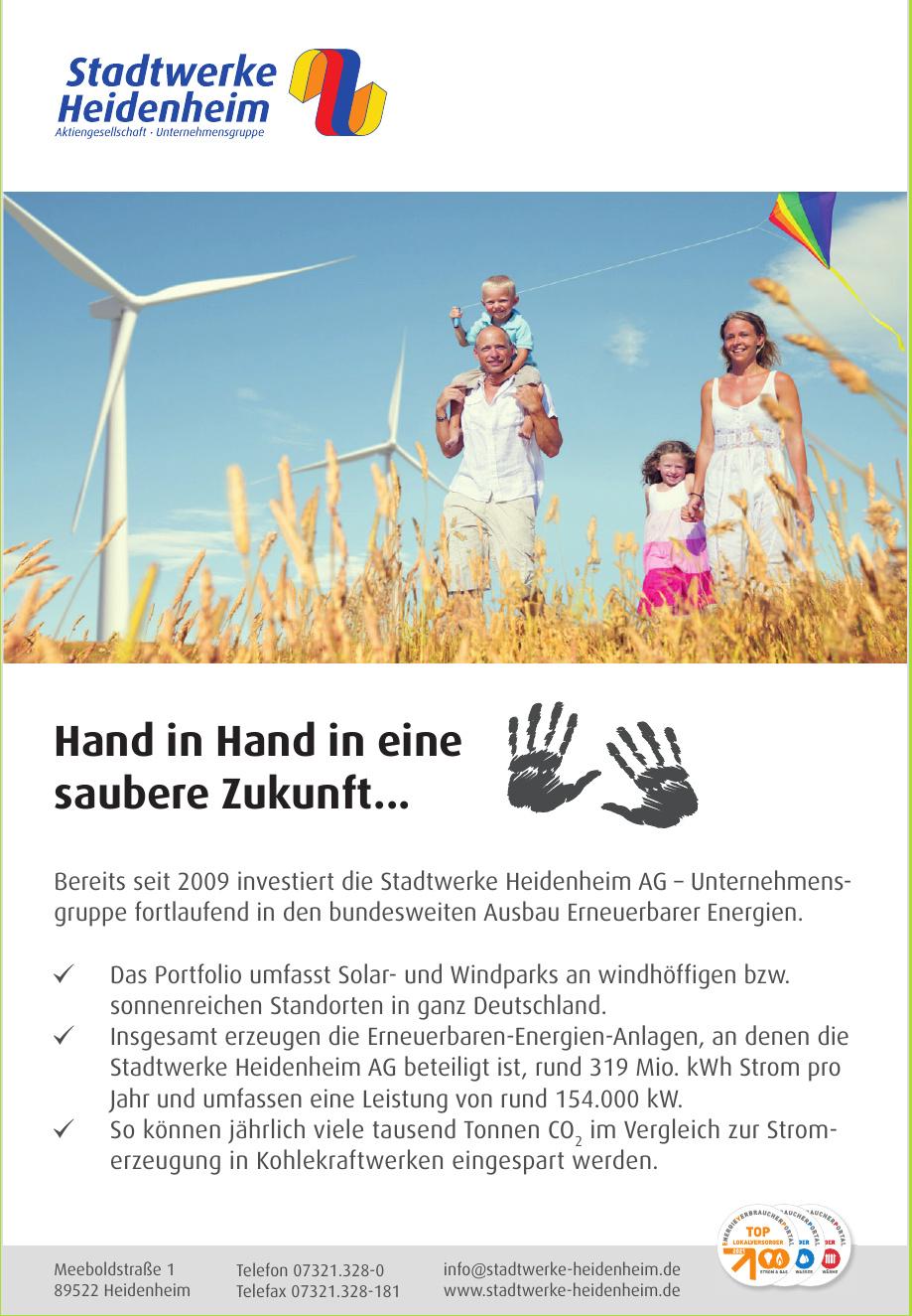 Stadtwerke Heidenheim