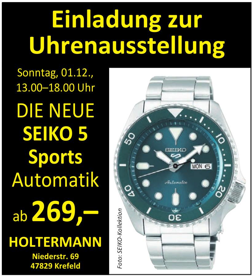 Juwelier Holtermann