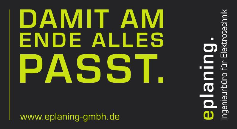 Eplaning GmbH