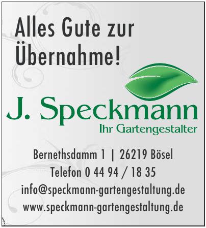 J. Speckmann