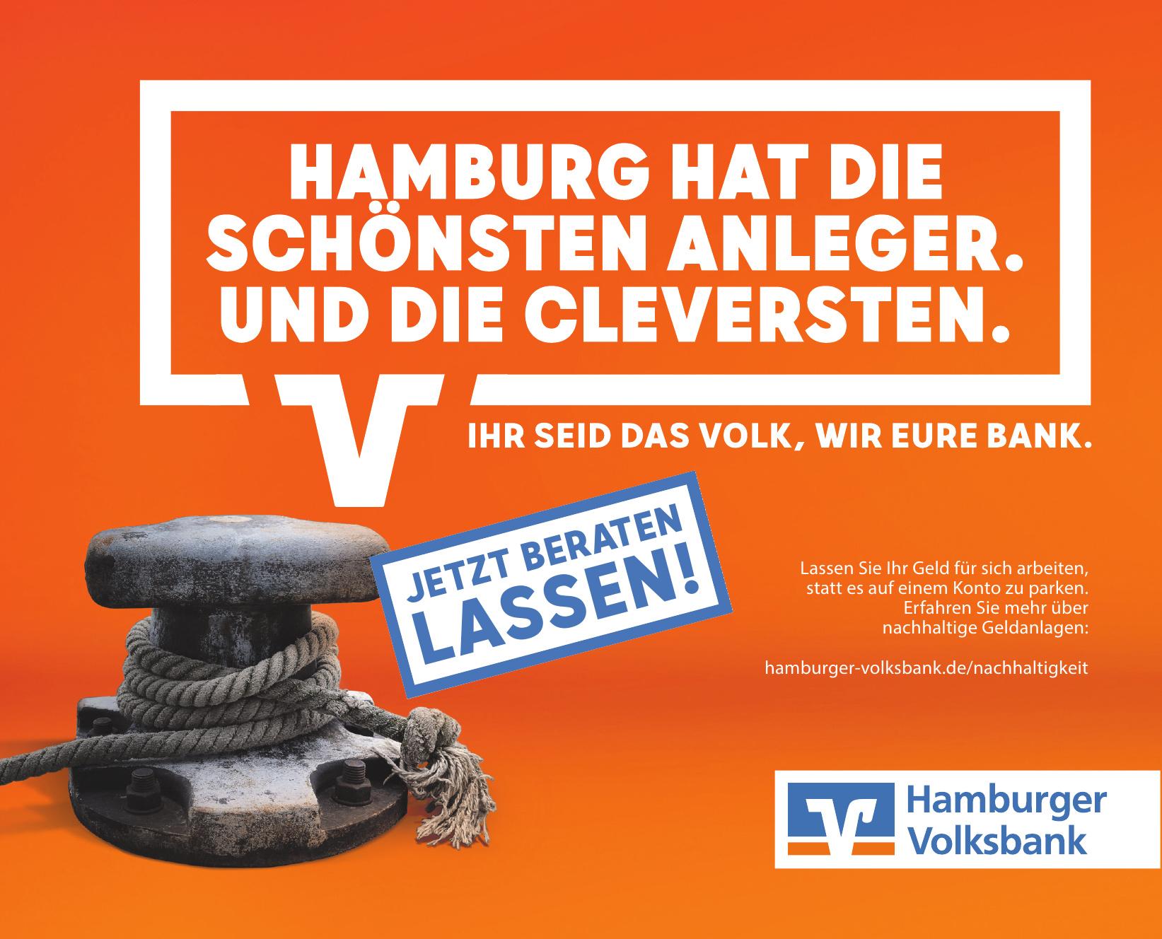 Hamburger Volksbank