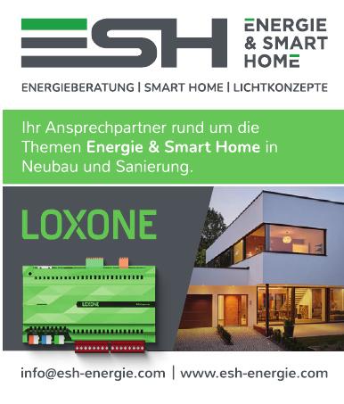ESH Energie & Smart Home