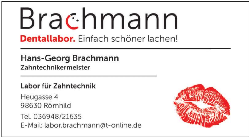 Dentallabor Brachmann