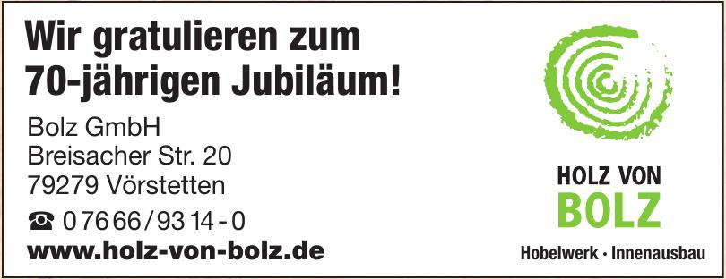 Bolz GmbH