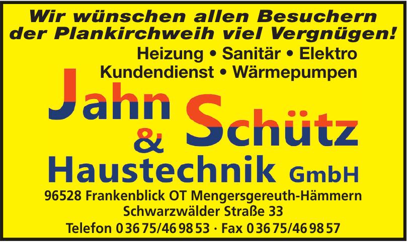 Jahn & Schütz Haustechnik GmbH