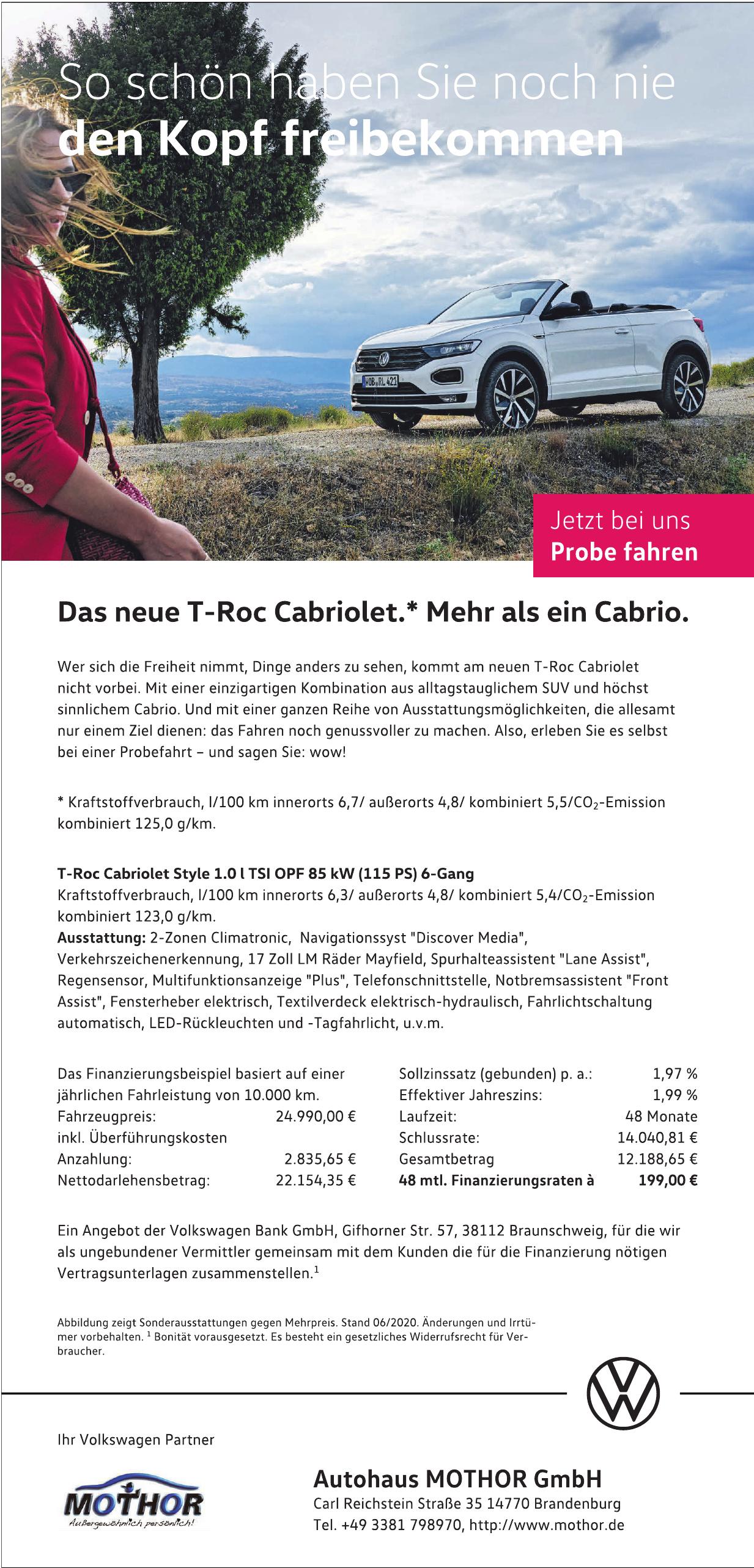 Autohaus Mothor GmbH