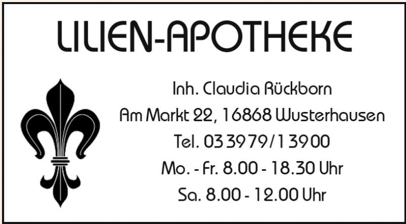 Lilien-Apotheke