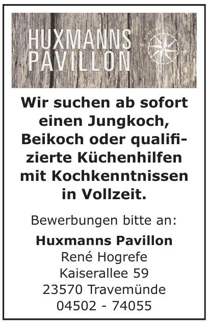 Huxmanns Pavillon