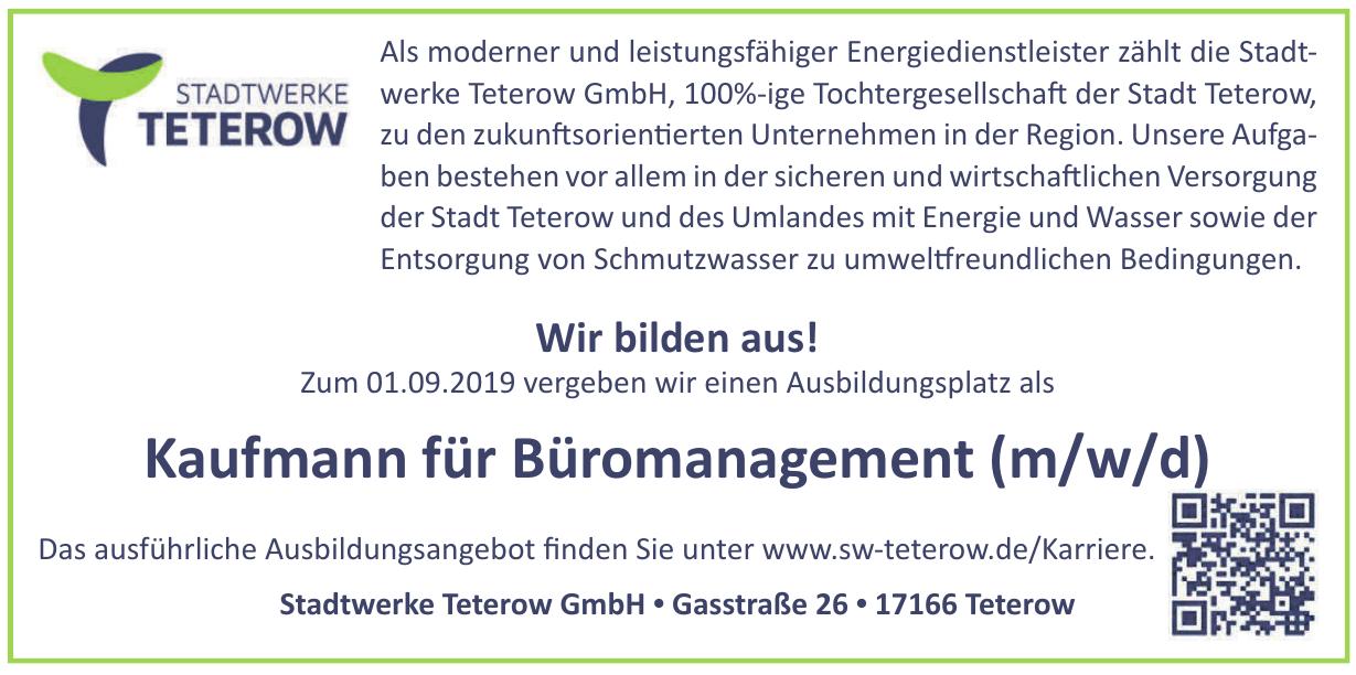 Stadtwerke Teterow GmbH