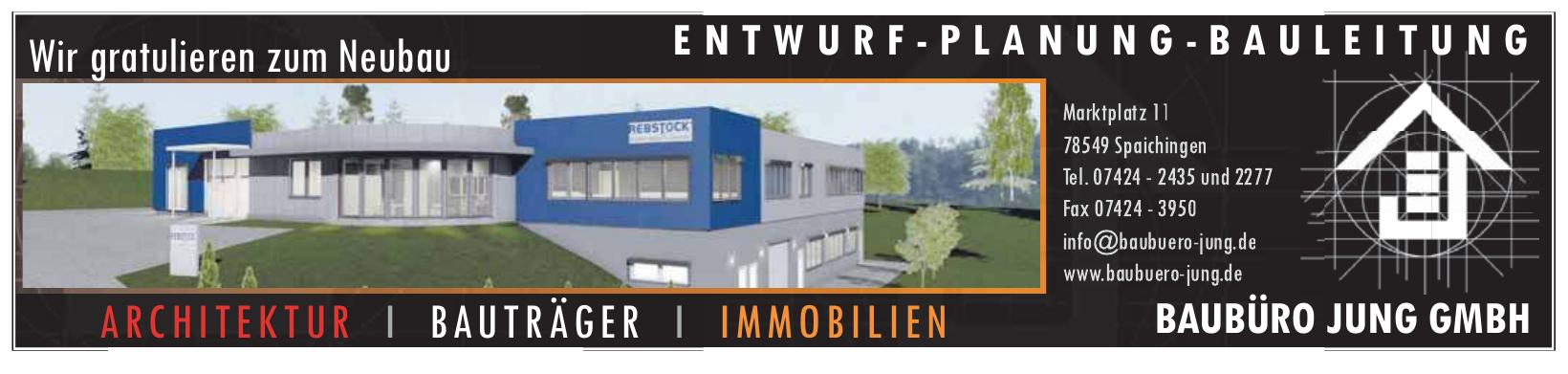 Baubüro Jung GmbH