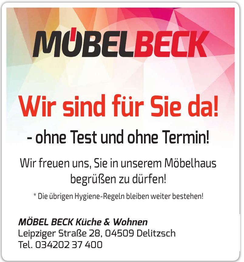 Möbel Beck Küche & Wohnen
