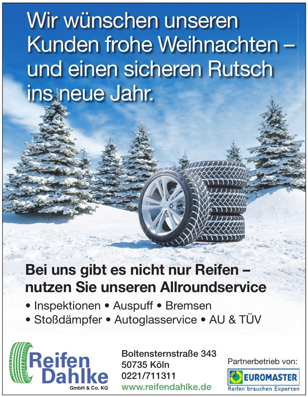 Reifen Dahlke GmbH