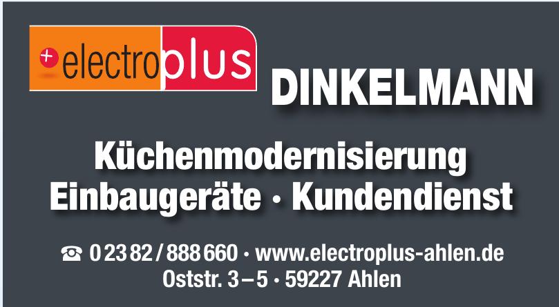 Electro Plus Dinkelmann