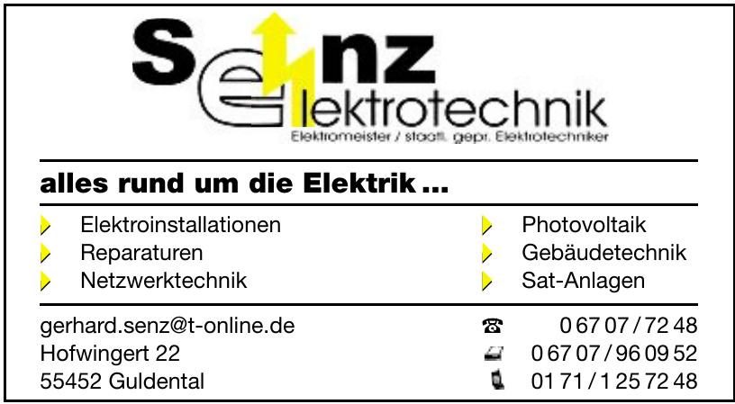 Senz Elektrotechnik