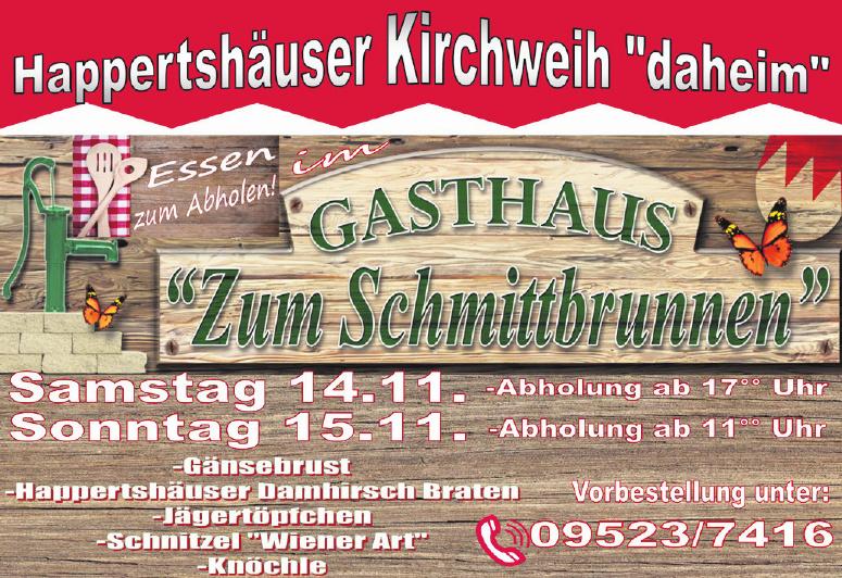 Gasthaus Zum Schmittbrunnen