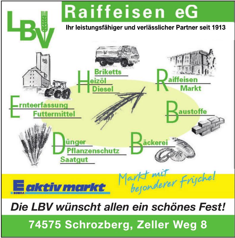LBV Raiffeisen eG