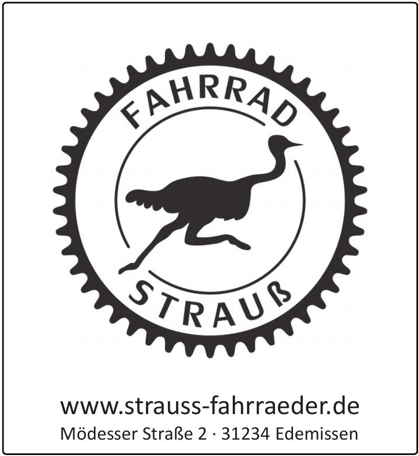 Strauss Fahrräder