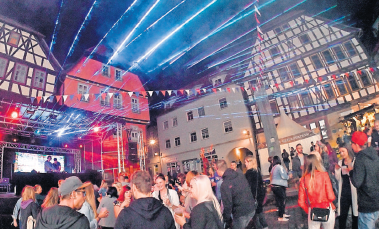 29. Schmalkalder Stadtfest