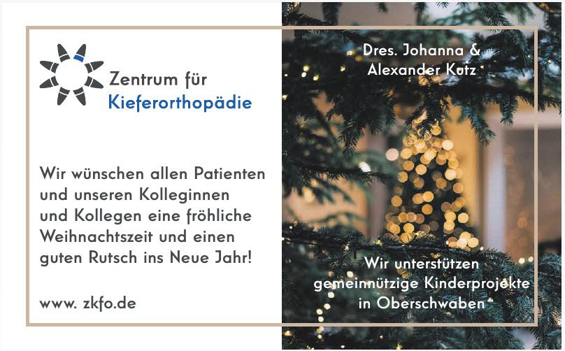 FZKFO - Dr. Halfin & Partner Kieferorthopäden Köln