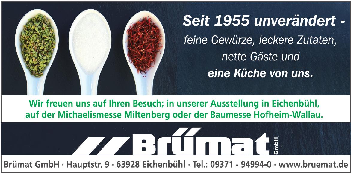 Brümat GmbH