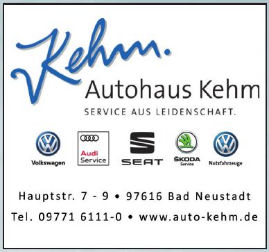 Autohaus Kehm