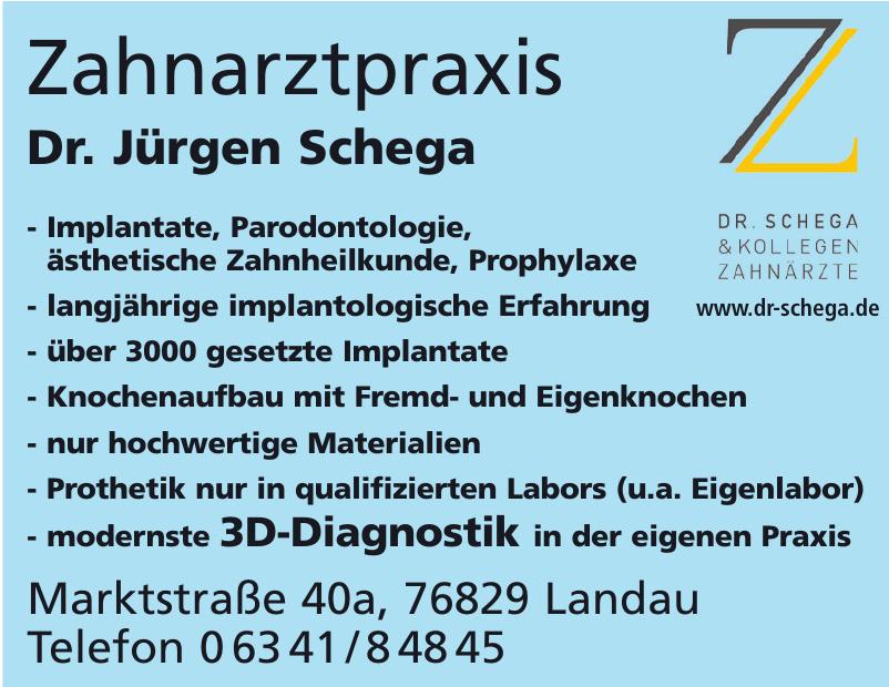 Zahnarztpraxis Dr. Jürgen Schega