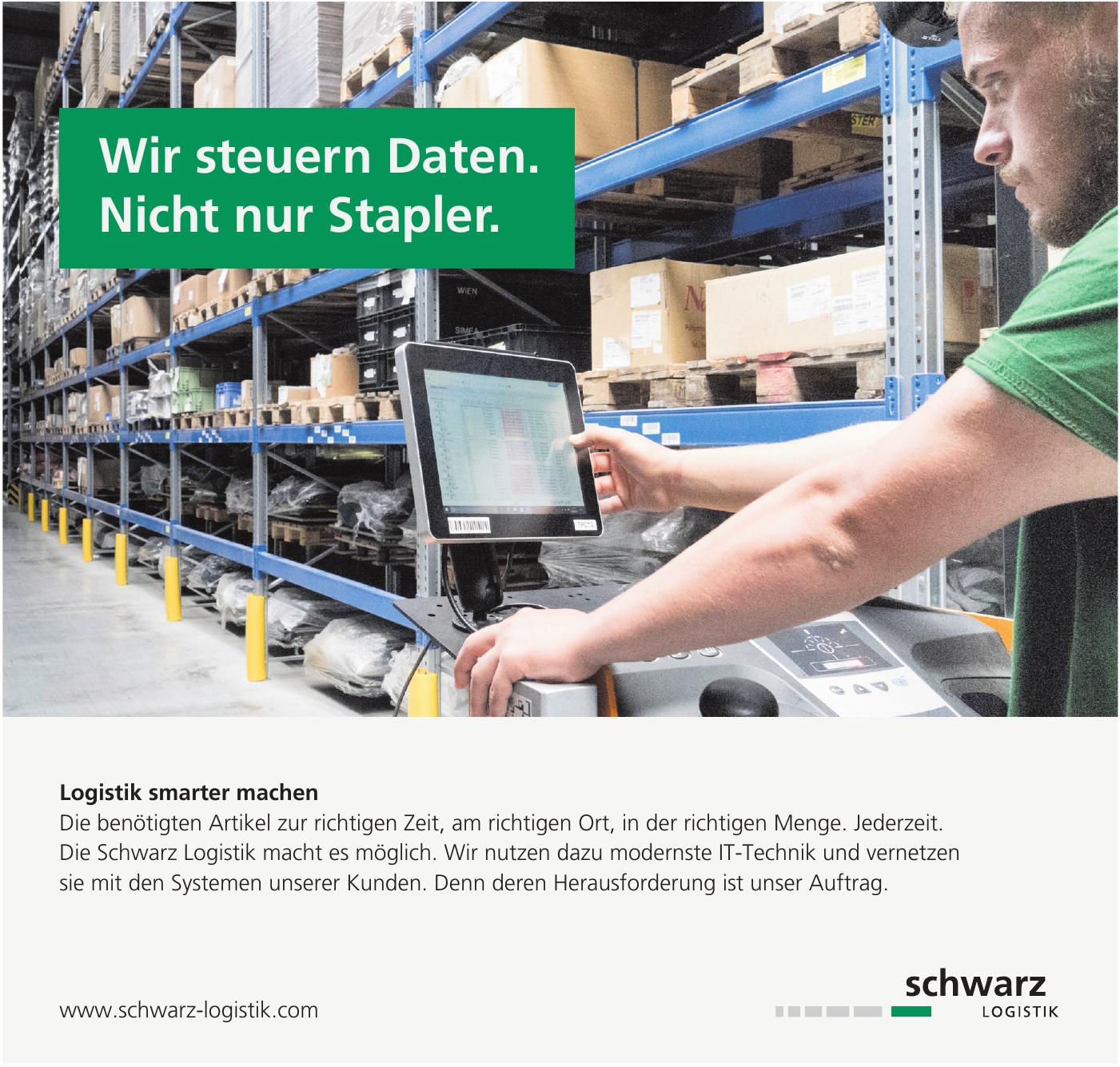 Schwarz Logistik
