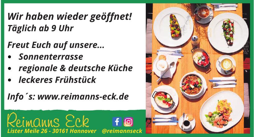 Reimanns Eck