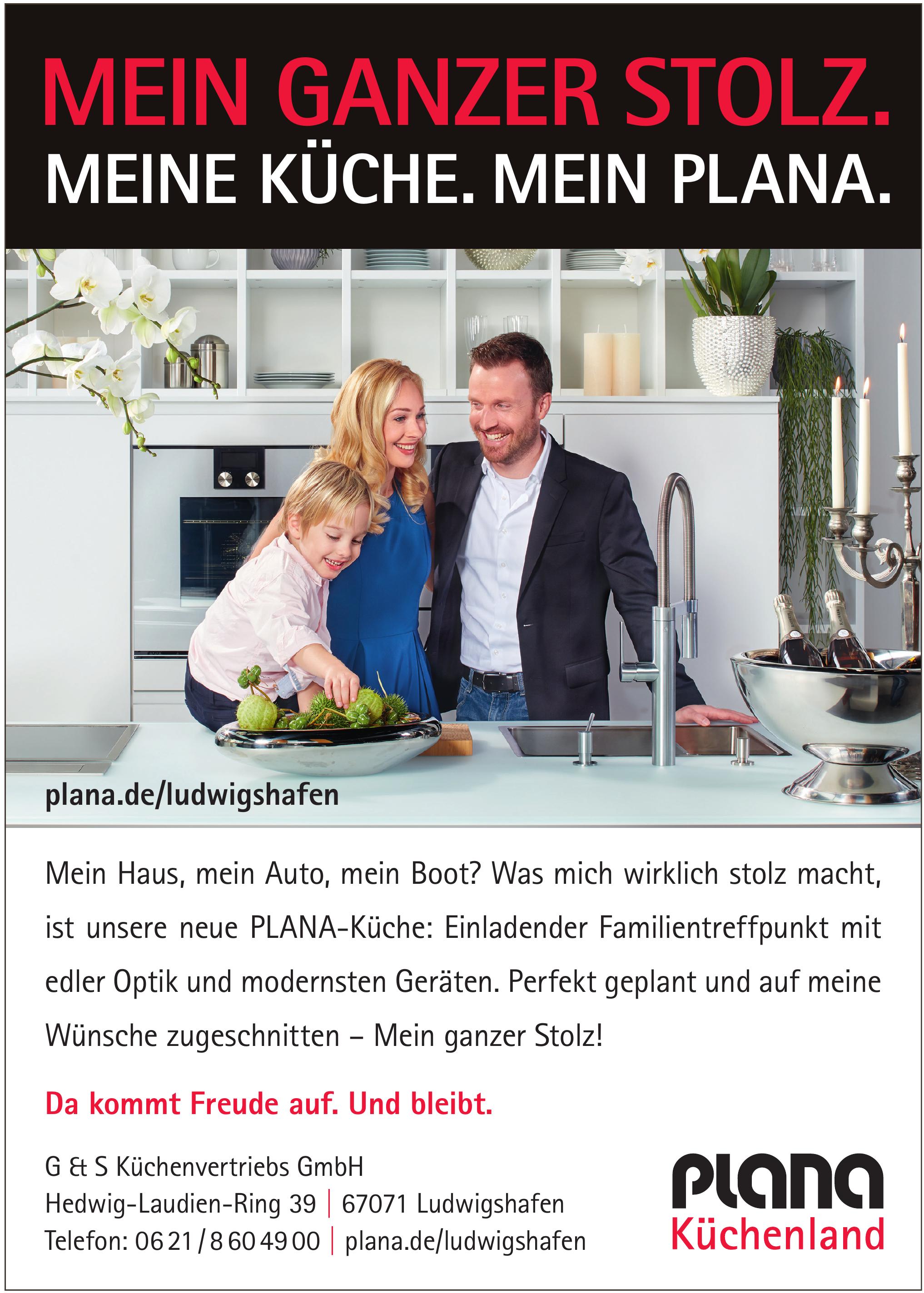 G & S Küchenvertriebs GmbH