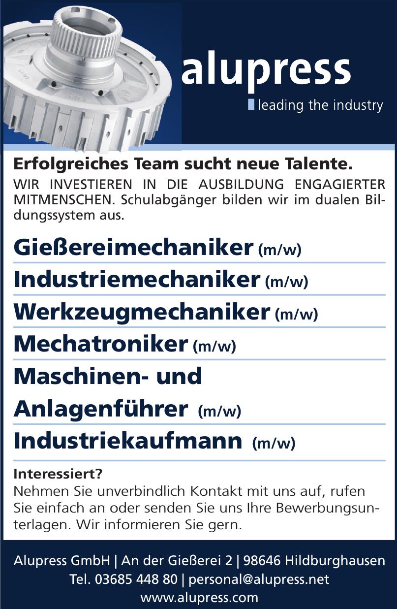 Alupress GmbH