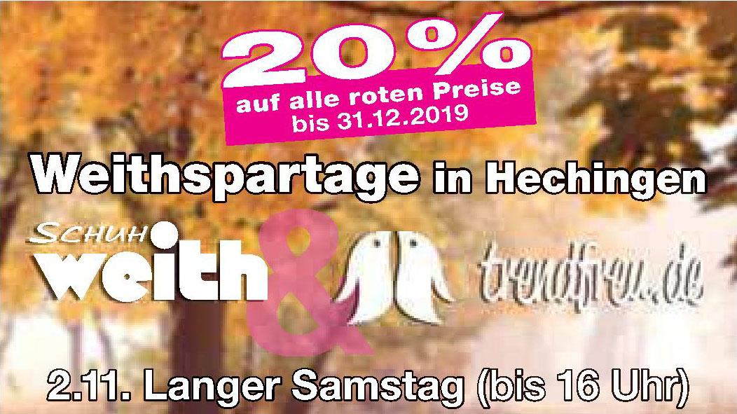Schuhhaus Rainer Weith e.K.