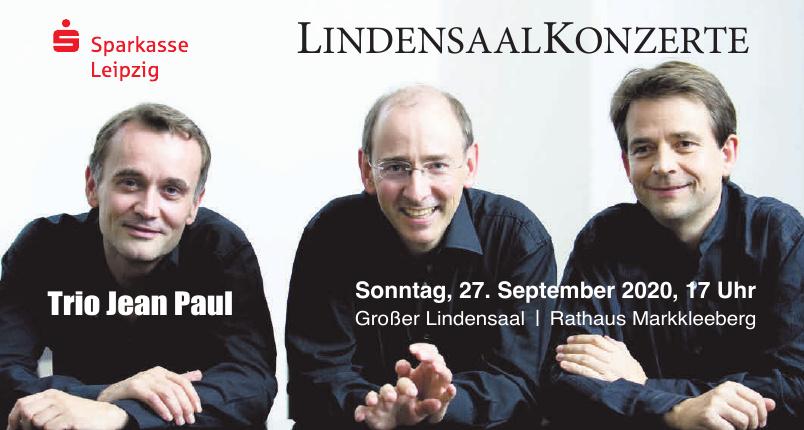 LindensaalKonzerte