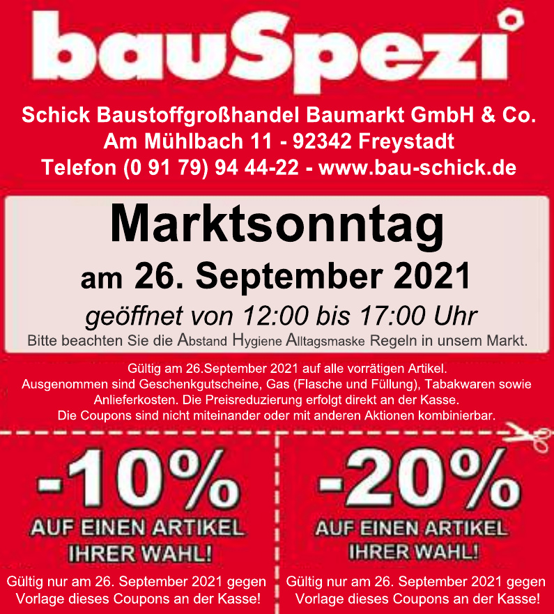 Schick Bauunternehmen GmbH