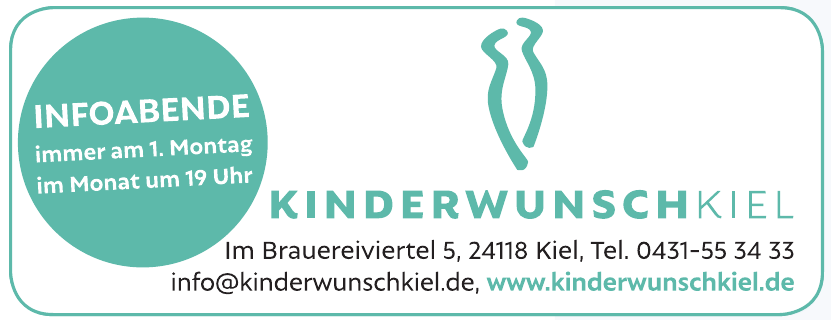 Kinderwunsch Kiel